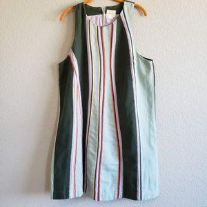 Anthropologie Dresses - Anthropologie | Maeve Striped Dress